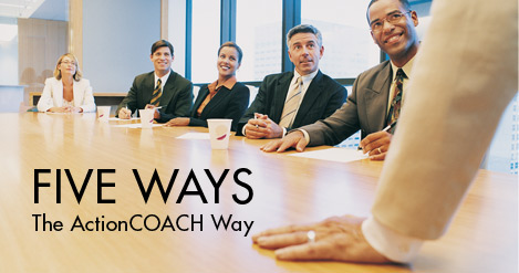 Five_Ways_The_ActionCOACH_Way_1