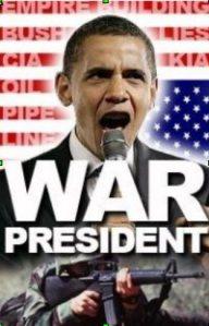 war-president